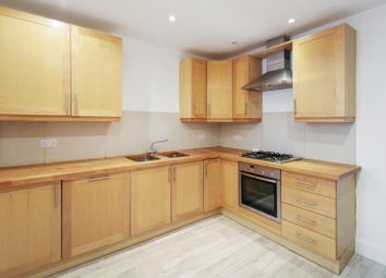 Thumbnail 2 bedroom terraced house to rent in Lower Range Road, Gravesend, Kent