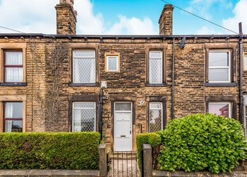 Thumbnail 3 bed terraced house to rent in Springfield Lane, Morley, Leeds
