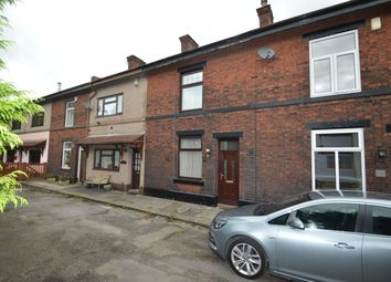 Thumbnail 2 bed terraced house to rent in 5 Statter Street, Hollins, Bury