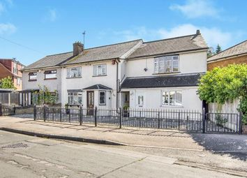 Thumbnail 4 bed semi-detached house for sale in Coniston Way, Hornchurch