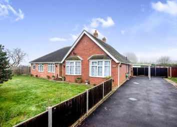 Thumbnail 5 bedroom bungalow for sale in Chidham, Chichester, West Sussex