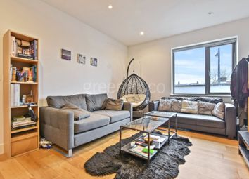 Thumbnail 2 bed flat to rent in Claridge House, 91-95 Mortimer Road, London