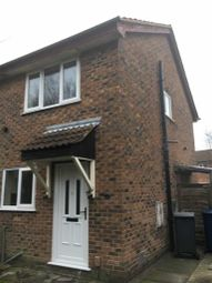 Thumbnail 2 bed semi-detached house to rent in Croft Bank, Penwortham, Preston