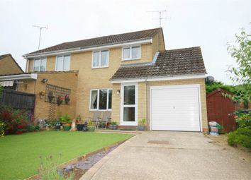 Thumbnail 3 bed semi-detached house to rent in Wakelin Way, Witham