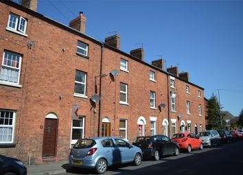 Thumbnail 3 bedroom terraced house for sale in Chance Street, Tewkesbury, Gloucestershire