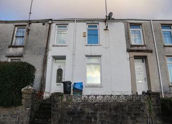 Thumbnail 3 bed terraced house for sale in Lower Thomas Street, Merthyr Tydfil