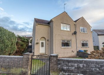 Thumbnail 2 bed property for sale in Devonvale Crescent, Tillicoultry