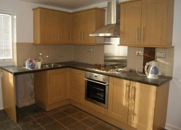Thumbnail 2 bed flat to rent in High Street, Ware, Herts