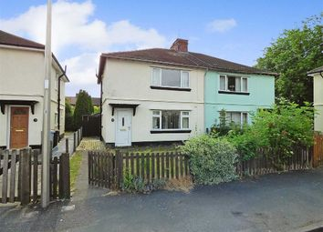 Thumbnail 3 bed semi-detached house for sale in Malbank, Nantwich