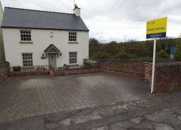 Thumbnail 4 bed detached house for sale in Main Road, Kirkby In Ashfield, Nottingham, Nottinghamshire