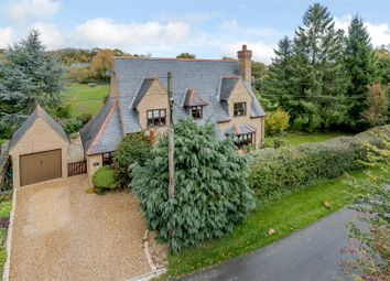 Thumbnail 4 bed detached house for sale in Upper Brailes, Banbury, Oxfordshire
