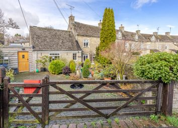 Thumbnail 2 bed end terrace house for sale in Gaston Lane, Sherston, Malmesbury