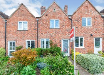 Thumbnail 2 bed cottage for sale in Church Street, Lidlington, Bedford