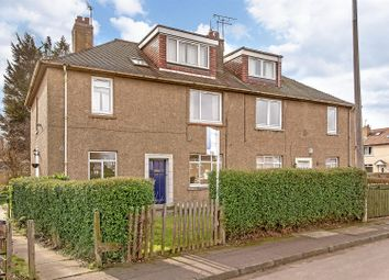 Thumbnail 2 bed flat for sale in Parkhead Crescent, Parkhead, Edinburgh