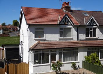 Thumbnail 3 bed semi-detached house to rent in Stanhope Drive, Horsforth, Leeds