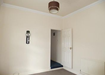 Thumbnail 2 bed flat to rent in Mynors Street, Hanley