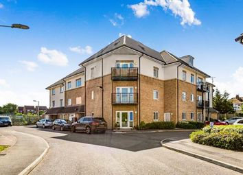 Thumbnail 2 bedroom flat for sale in Wembley Close, Collier Row, Romford
