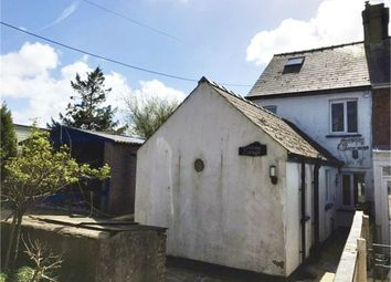 Thumbnail 2 bed end terrace house for sale in Station Terrace, Letterston, Haverfordwest, Pembrokeshire