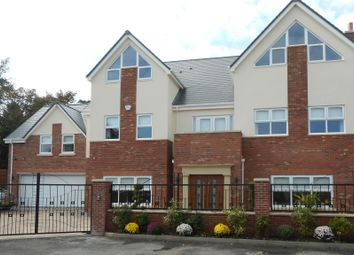Thumbnail 6 bed detached house for sale in Dune Close, Ainsdale, Southport