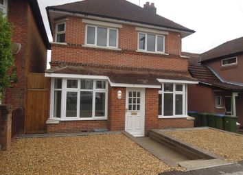 Thumbnail 3 bedroom detached house for sale in Newton Road, Southampton