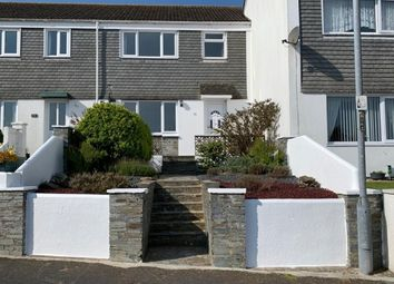 Thumbnail 3 bed property for sale in Wellington Place, Wadebridge