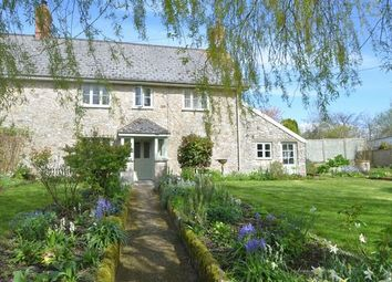 Thumbnail 2 bed semi-detached house for sale in Offwell, Honiton