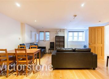 Thumbnail 3 bed flat to rent in Judd Street, Bloomsbury, London