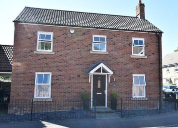 Thumbnail Detached house for sale in Damson Drive, Mortimer, Reading