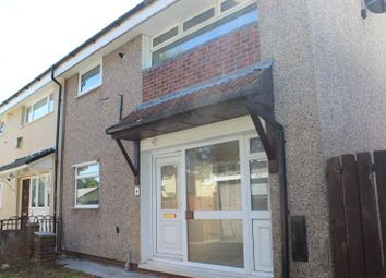 Thumbnail 3 bedroom terraced house to rent in Digby Garth, Hull