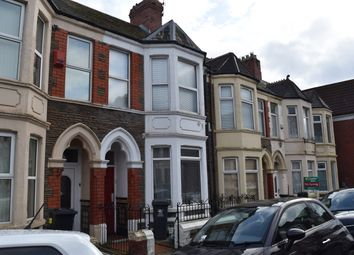 4 bed property to rent in Dogfield Street, Cathays, Cardiff CF24