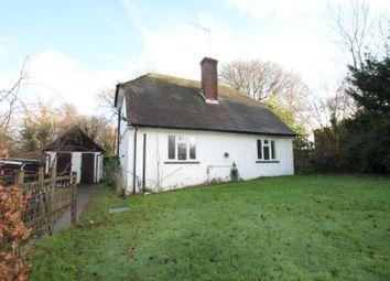 Thumbnail 3 bedroom detached house to rent in Grinstead Lane, Sharpthorne, East Grinstead