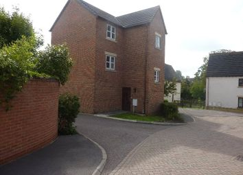 Thumbnail 2 bed flat to rent in Court View, Stonehouse, Gloucestershire