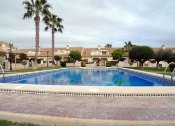 Thumbnail 3 bed terraced house for sale in Aguamarina, Cabo Roig, Costa Blanca, Valencia, Spain