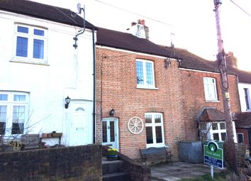 Thumbnail 2 bed terraced house to rent in Doleham Hill, Guestling, Hastings