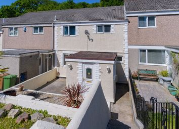 3 bed terraced house for sale in Shaldon Crescent, Plymouth PL5