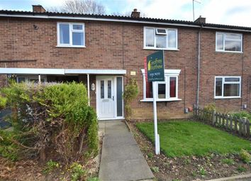 Thumbnail 3 bed terraced house for sale in Cook Road, Chells, Stevenage, Herts