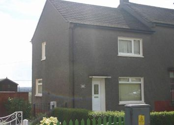 Thumbnail 2 bed semi-detached house to rent in Carse Terrace, Alloa