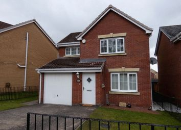 Thumbnail 3 bed detached house to rent in Woodlea Grove, Glenrothes, Fife