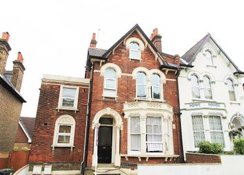 Thumbnail 2 bed flat for sale in Algiers Road, London, London