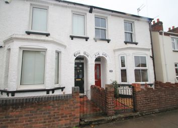 Thumbnail 2 bed semi-detached house for sale in Buckingham Road, Aylesbury