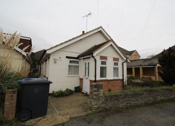 Thumbnail 5 bedroom bungalow to rent in Clarence Street, Egham