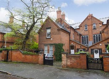 Thumbnail 2 bed flat for sale in Overdale, Nottingham