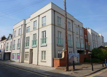 Thumbnail 2 bedroom flat to rent in Regency Apartments, Crescent Road