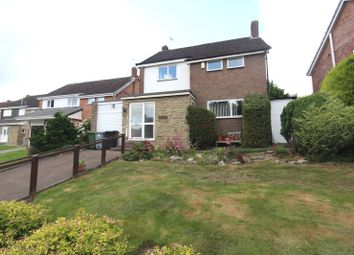 Thumbnail 3 bed detached house for sale in Kenilworth Avenue, Handforth, Wilmslow, Cheshire