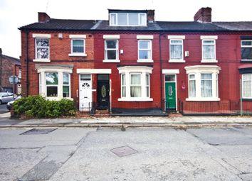 Thumbnail 4 bedroom terraced house for sale in Wellington Road, Wavertree, Liverpool, Merseyside