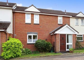 Thumbnail 3 bedroom terraced house for sale in Gloucester Crescent, Chelmsford, Essex