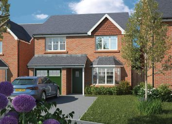 4 bed detached house for sale in Plot 12, The Southwold, Brook Meadow, Loggerheads TF9