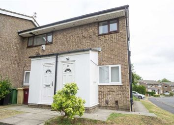 Thumbnail 2 bed flat for sale in Westhoughton, Bolton