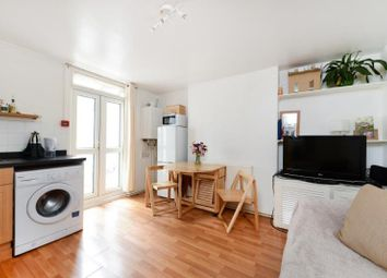 Thumbnail 1 bed flat to rent in Balham Park Road, London