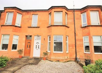 Thumbnail 1 bedroom flat for sale in Catherine Street, Motherwell